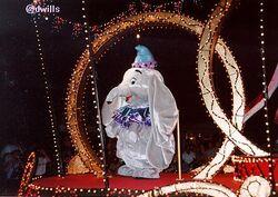 Dumbo 1980s