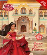 Elena of Avalor Books 4