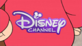 Mabel's new Disney Channel sweater close-up