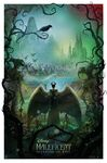 Maleficent moe poster3