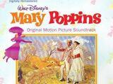 Mary Poppins (soundtrack)