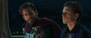 Mysterio & Peter