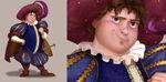 Rapunzel Vince Render