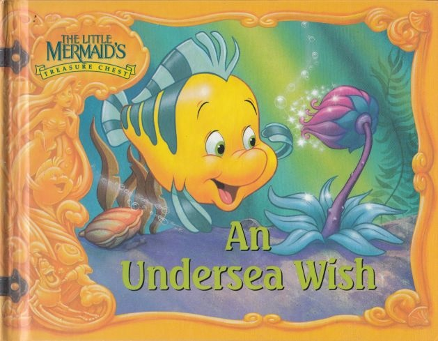 An Undersea Wish | Disney Wiki | FANDOM powered by Wikia
