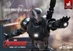 War Machine AOU Hot Toys Exclusive 09
