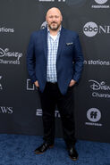 Will Sasso Disney ABC TV Upfront19