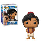 Aladdin POP