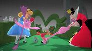 Alice Queen20Croquet