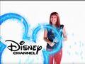 Annelise Van Der Pol TSR Disney Channel Wand ID