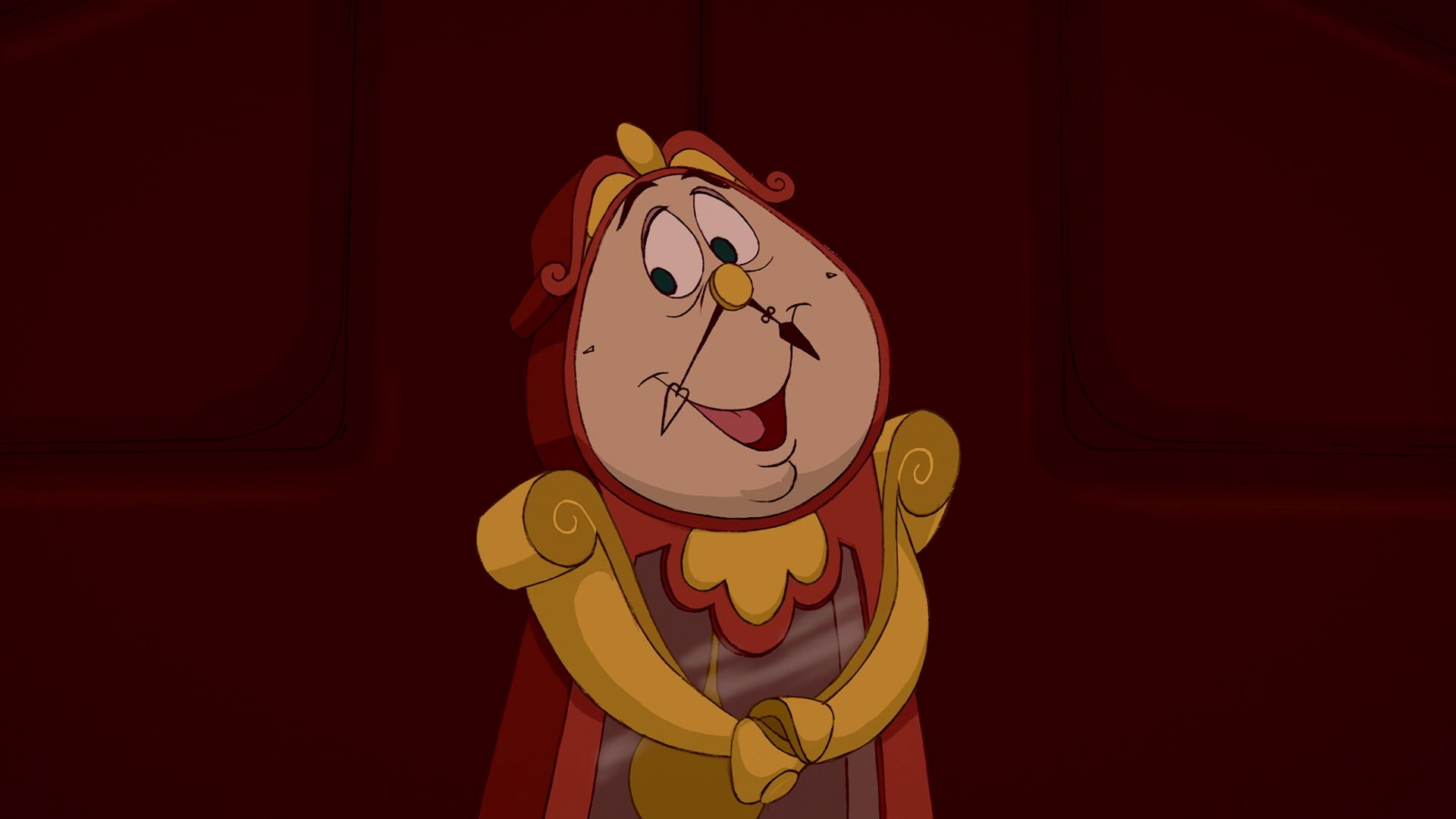 Cogsworth | Disney Wiki | FANDOM powered by Wikia