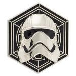 Captain Phasma The Last Jedi Pin