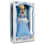 Cinderella 2012 Limited Edition Doll Boxed