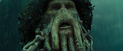 Davy Jones Death AWE