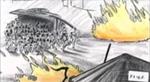 Destroyed village cart5