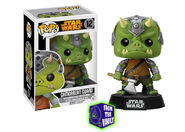 Funko Pop! Star Wars Gamorrean Guard