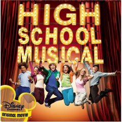 HighschoolmusicalCD