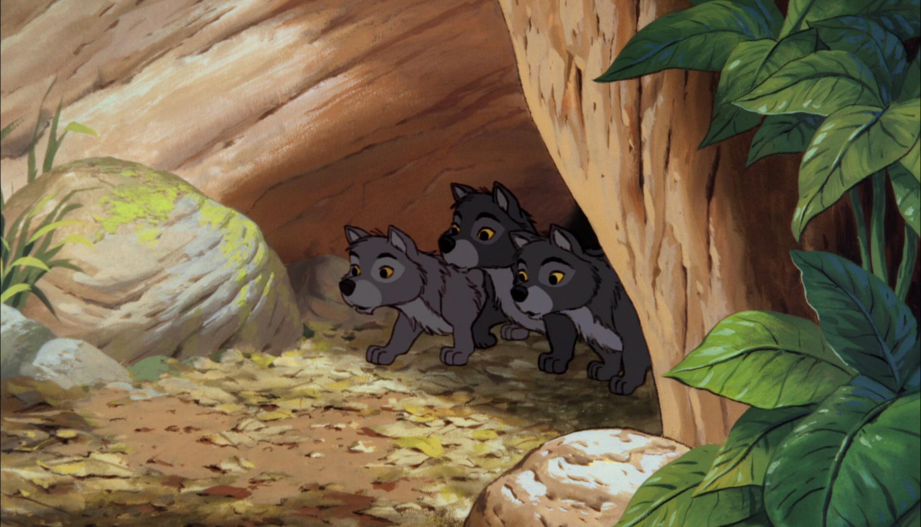 Wolf Pups | Disney Wiki | FANDOM powered by Wikia