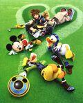 KHII Final Mix - Promotional poster