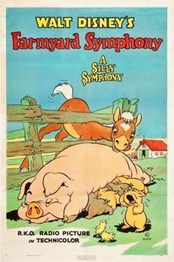 La sinfonia de la granja