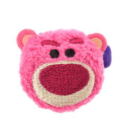 Lotso Plush Badge Tsum Tsum