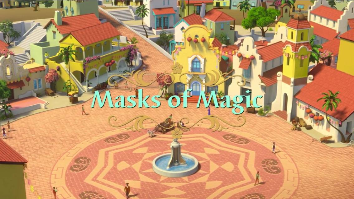 elena of avalor masks of magic wiki