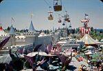 Original Alice in Wonderland Attraction 3