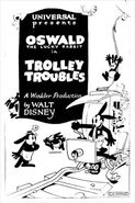 Oswald-trolley