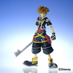 Sora (Play Arts Figure - Series 1)