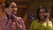 That's So Raven - 1x01 - Mother Dearest - Raven and Tanya