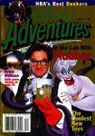 14 Disney Adventures December 1997