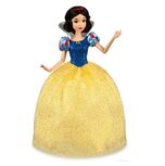2011sprkdoll Snow White