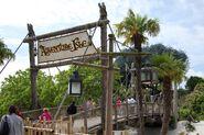 Adventure Isle at Disneyland Paris