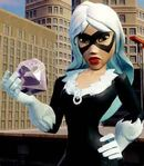 Black Cat Disney Infinity