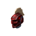 Captain Marvel Mohawk (Roblox item)