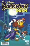Darkwing Duck BoomStudios 4B