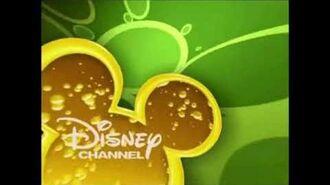 Disney Channel Bounce Era Soundtrack 4 (2002)