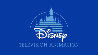 Disney Television Animation 2011 on-screen logo