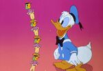 Donald and a bunch of joses