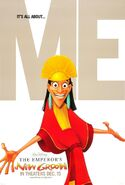 Emperors new groove ver1 xlg