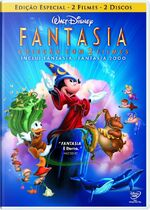 Fantasia 2010 2-Movie Brazil DVD