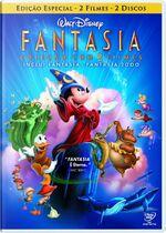 Fantasia 2010 2-Movie Brazil DVD