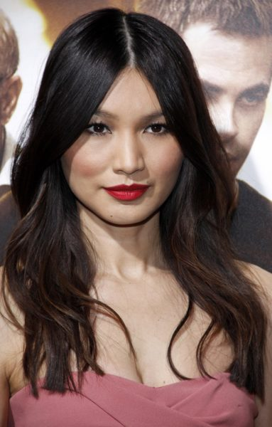Gemma Chan Disney Wiki Fandom Powered By Wikia
