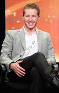 Josh Dallas Summer TCA Tour11