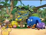 Jungle Junction theme