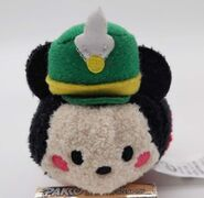 Mickey Holiday 2016 Tsum Tsum Mini
