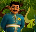 Mira Royal Detective - Sahil