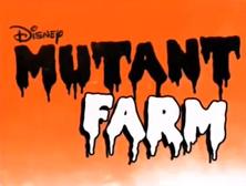 MutANT farm