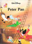 PeterPan Classic Storybook