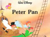 Peter Pan (Classic Storybook)