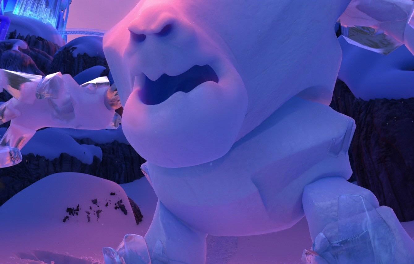 Marshmallow | Disney Wiki | FANDOM powered by Wikia